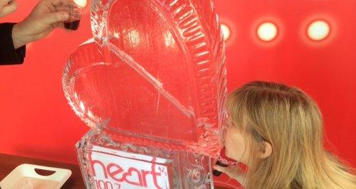 Rachel's Icy Forfeit