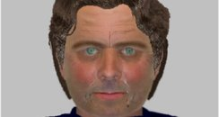 Efit released after woman assaulted in home