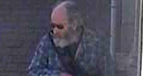 Body identified as Alan Eric Jeal