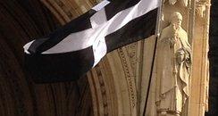 St Piran's Day 2014