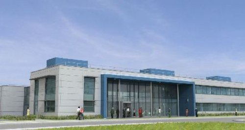 Daedalus Gosport Innovation Centre