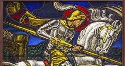 St George Dragon