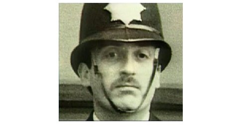 PC Keith Blakelock