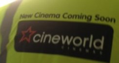Cineworld St Neots