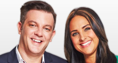 Joel and Lorna official presenter image