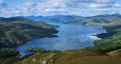 VisitScotland - Sterling - Loch Katrine