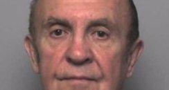 Peter Overy murderer Chichester