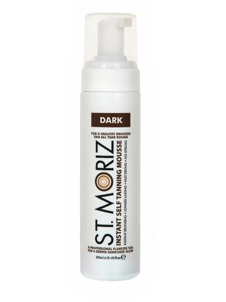 Image result for st moritz fake tan