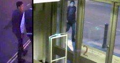 Norwich Arson CCTV