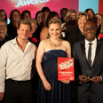 Heart Essex Award Winners