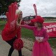 Heart Angels Newbury Race for Life - Cheerzone