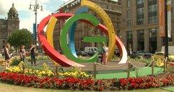 Glasgow 2014 One Week To Go