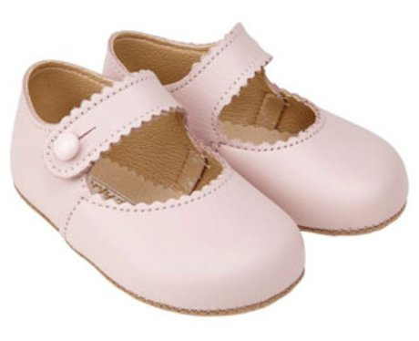 girls powder pink mary janes £27.99 clothes for your