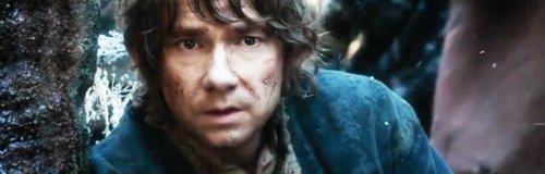 Bilbo The Hobbit: The Battle of the Five Armies