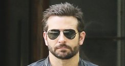 Bradley Cooper seen in London