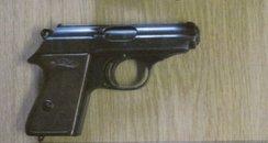 Wisbech Gun