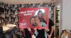 Heart Angels: Macclesfield Work Visits (5th Septem