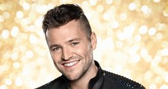 Mark Wright Strictly Come Dancing 2014