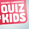 Oxford Cambridge Quiz for Kids