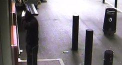 Northampton Robbery CCTV