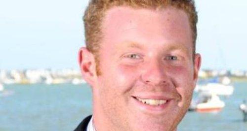 William Cooper Ringwood crash tribute