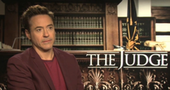 Robert Downey Jnr The Judge