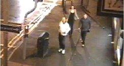 Taunton Attack CCTV 4