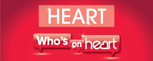 Who's On Heart 2014: A little help