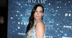 liv Tyler on the red carpet