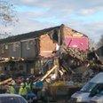 Southampton gas explosion