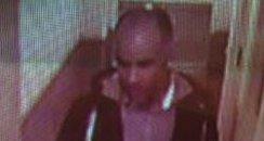 Cheltenham purse theft