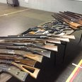Gloucestershire Gun Amnesty