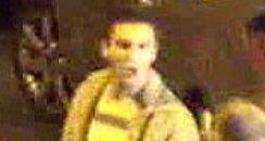 Norwich Assault CCTV Image