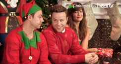 Olly Murs, Christmas, Heart, TV