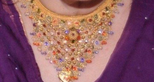 stolen jewellery Bitterne