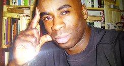 Winston Reid aka Malik Shabazz