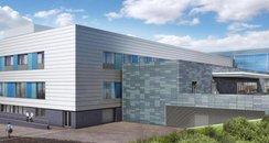 Gateshead emergecy care centre