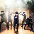The Full Monty at Venue Cymru