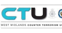 Logo of the west Midlands counter terror unit