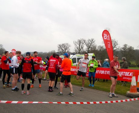 11 Best Moments From The Longleat Half Marathon