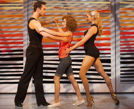 Dirty Dancing show