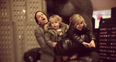 Neil Patrick Harris and his children
