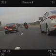 148 mph motorcyclist