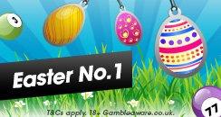 Heart Games - Easter