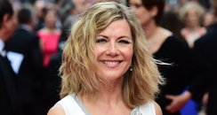Then and Now Glynis Barber