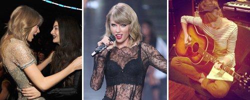Taylor Swift canvas