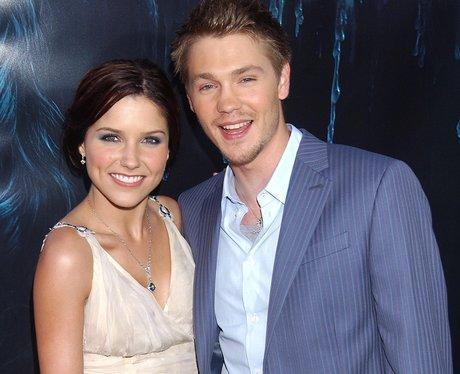 Chad Michael Murray and Sophia Bush - Way Harsh! Stars Who ...
