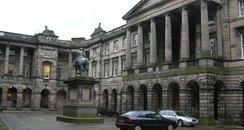 Edinburgh Court