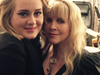 Adele and Stevie Nicks