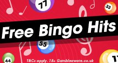 Bingo - Free